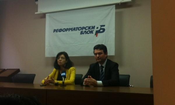 Кунева си държи на Паси: Той е енергичен български политик