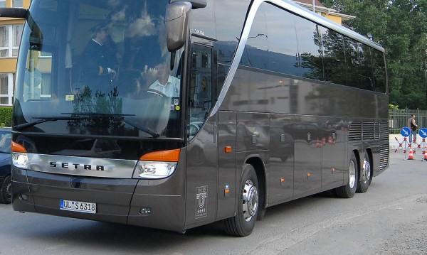 Бомба е открита в автобус с българи в Будапеща