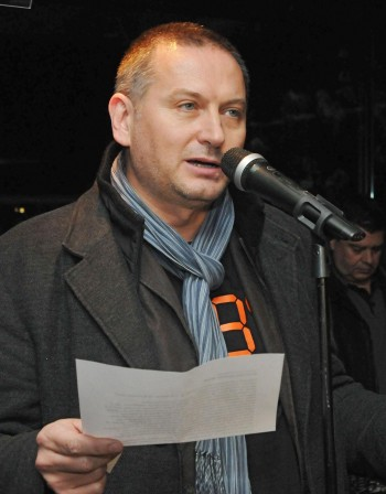 Да ти чете Георги Господинов