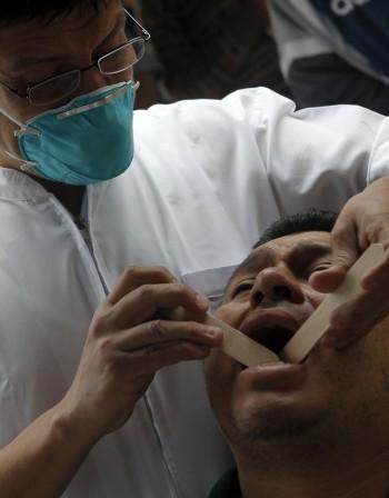 Срещу зъбобол – домашни лекове