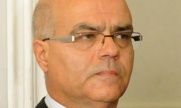Новият шеф на военното разузнаване - Йордан Бакалов