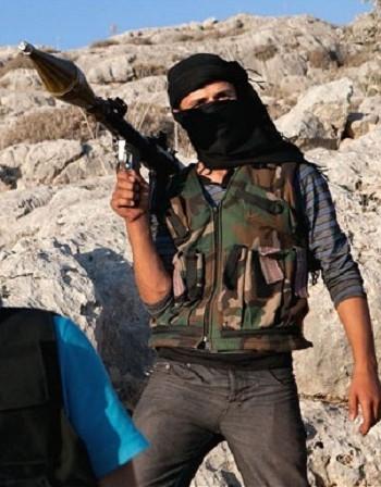 Сирия обвини Йордания, че обучава терористи