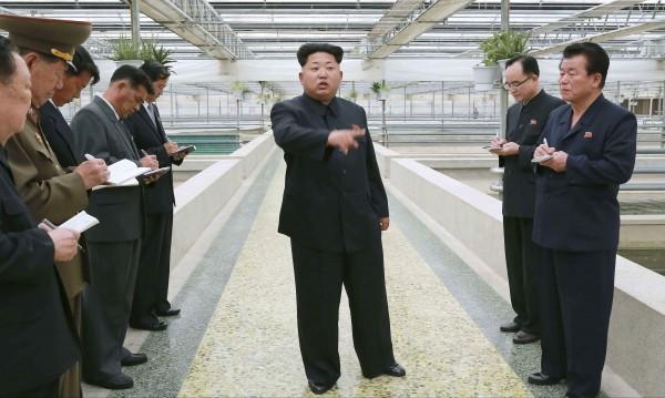 Пхенян отмени в последния момент визита на Бан Ки Мун