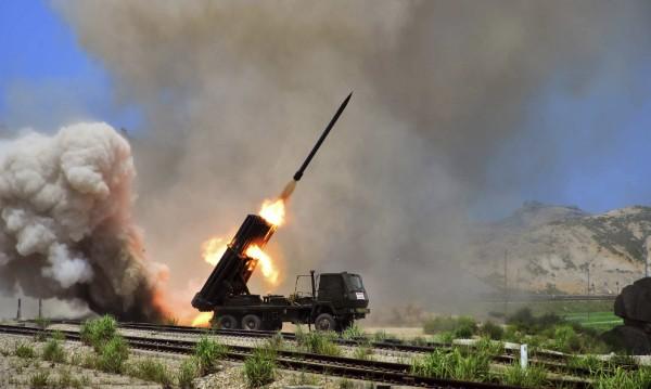 Пхенян успял да миниатюризира ядрени оръжия
