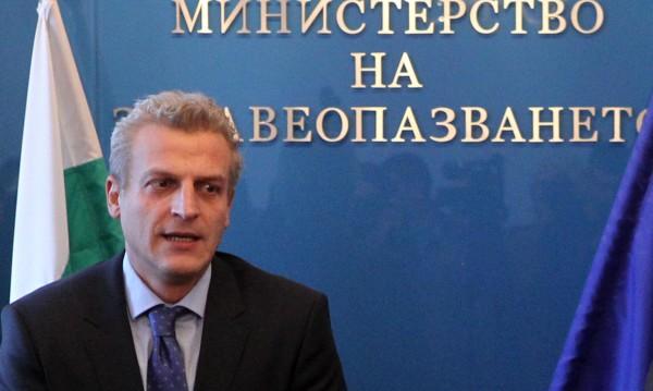 Нов аргумент от Москов: Пациентът не е футболна топка!