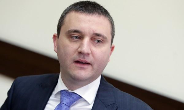 Горанов уволни шефката на Инспектората на МФ