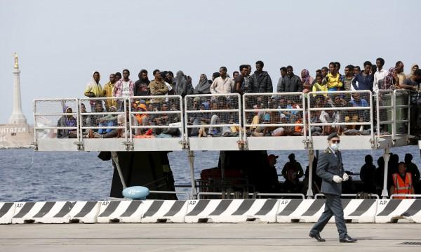 Европа обяви война на трафикантите на мигранти