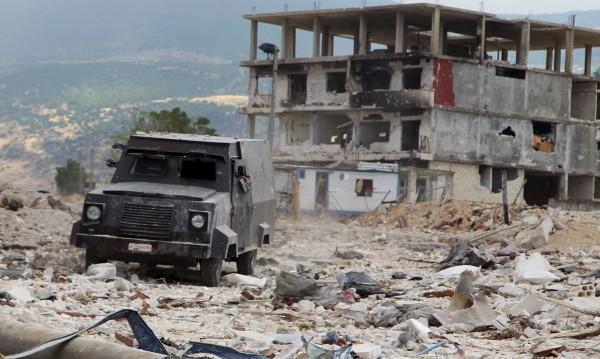 Бойци на ИД са избили поне 150 души в Палмира