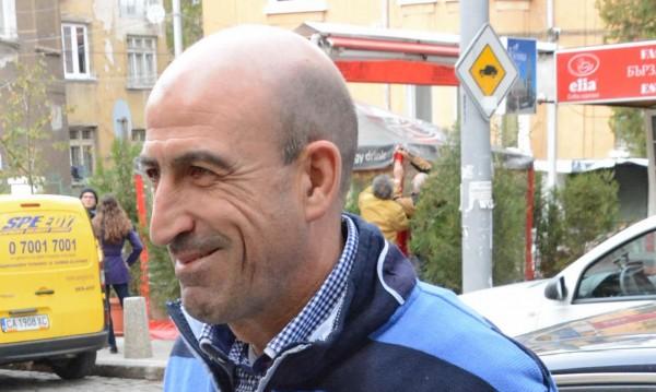 Йордан Лечков отново ще се кандидатира за кмет
