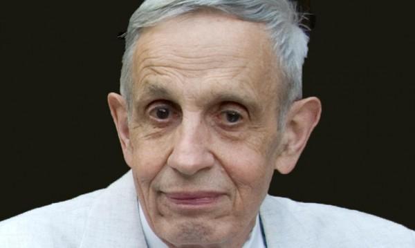Загина математикът Джон Наш, носител на Нобел