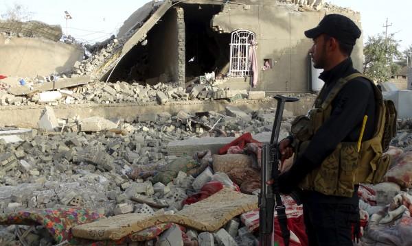 САЩ към Ирак: Нямате воля за борба с Ислямска държава!