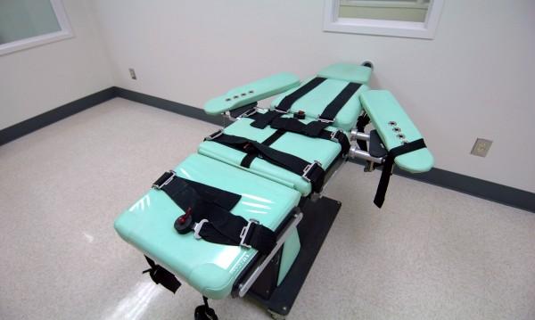 Небраска се отказа от смъртното наказание