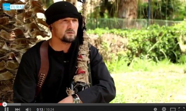 Командирът на спецчастите ОМОН на Таджикистан отиде в ИД