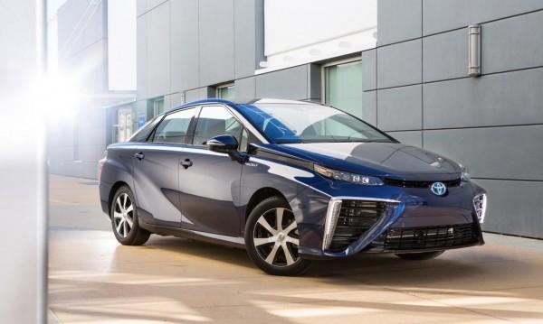 Най-скъпата автомобилна марка отново е Toyota