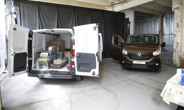 Новото поколение Trafic вече е в България