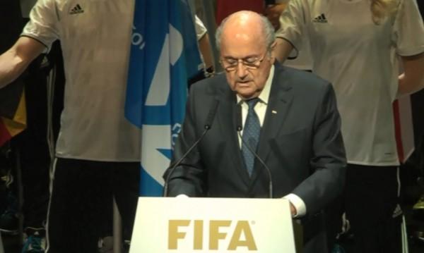 ФИФА избира нов президент