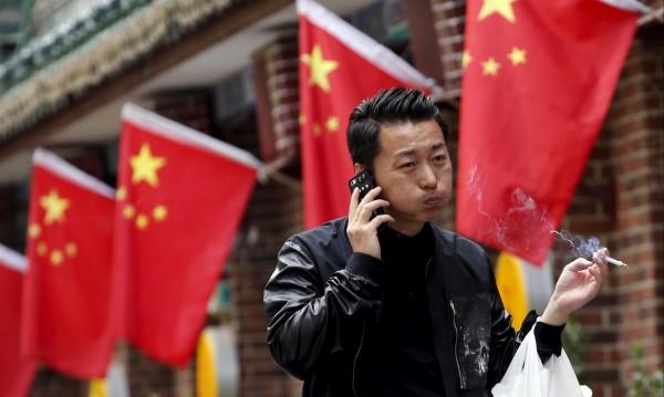 В Пекин забраниха пушенето на закрито