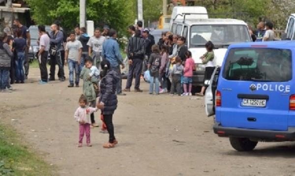 Държавата умува: Къде да живеят гърменските роми?