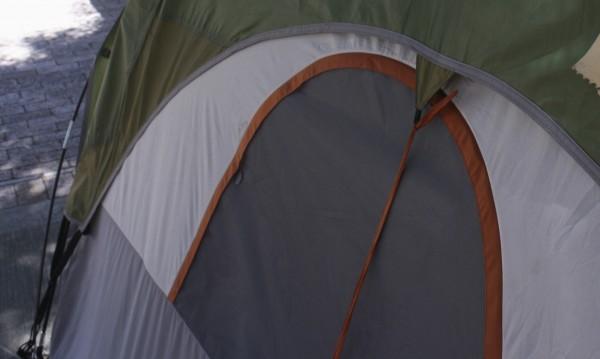 45-годишен мъж изгоря в палатка край Дебелец