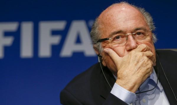 FIFA и Блатер на съдбоносен кръстопът