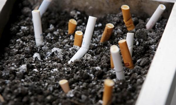 Осъдиха три цигарени компании да платят 11 млрд. евро