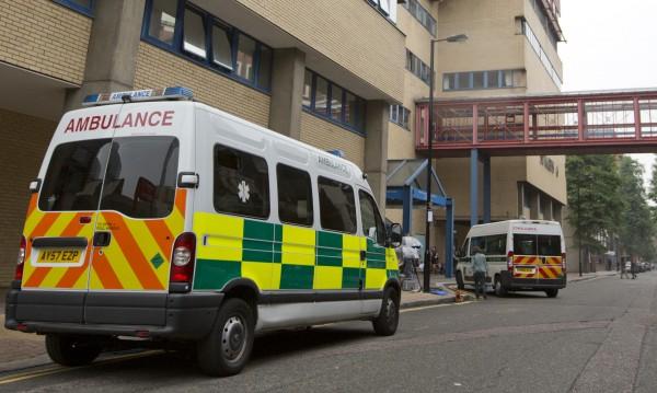 Ужас в британски увеселителен парк, четирима пострадаха