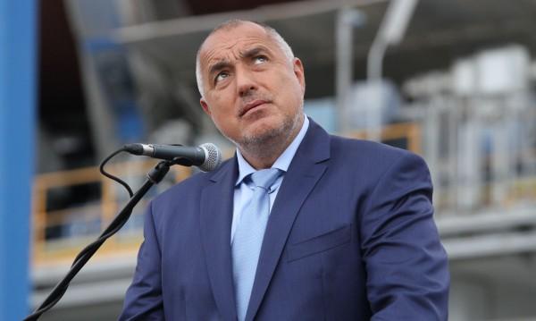 По-по-най: Борисов одобряван от 44%, а правителството...