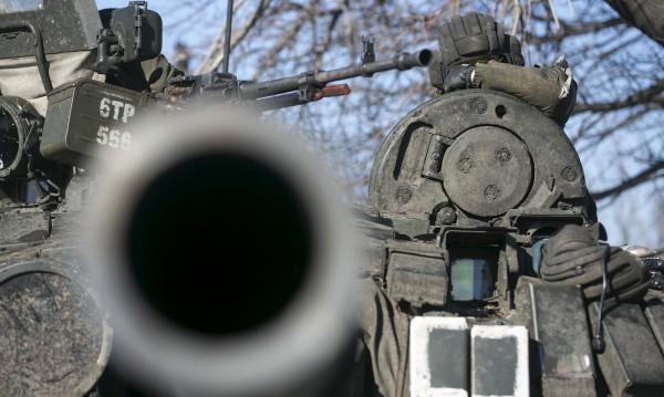 Русия почувства диханието на наближаващата война