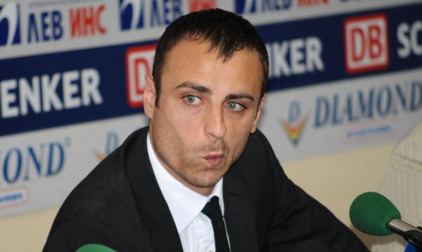 Бербо може пак да играе в ШЛ, подписва с Олимпиакос