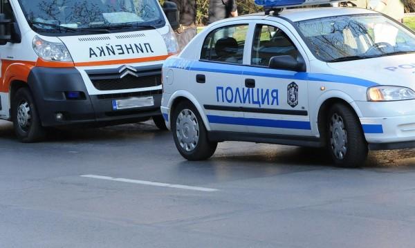 Кола уби руска туристка пред комплекс край Слънчев бряг