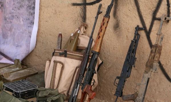 Селфи на джихадист доведе до разрушаване на база на ИД