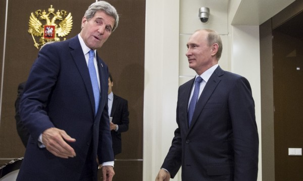 Поражението на Запада в Украйна