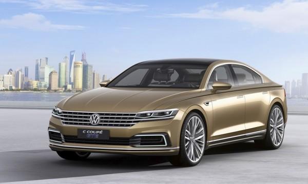 Volkswagen постепенно спира продажбите на Phaeton
