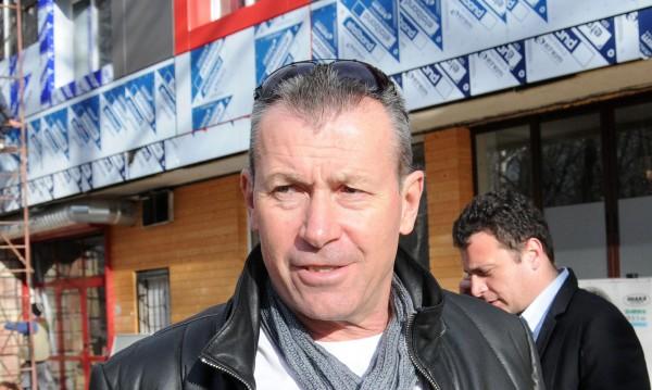 Майкъла отсече: Васил Божков е най-добрият вариант за ЦСКА
