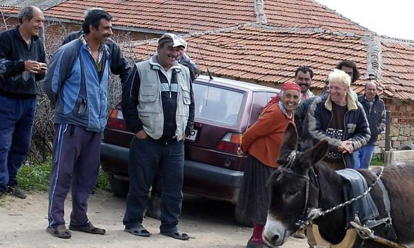 Забрана в Кюстендил: Ромите да не гласуват в допитване за кмет