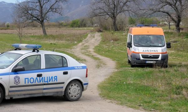 Трагедията край Сопот – при планова стрелба с гранатомет