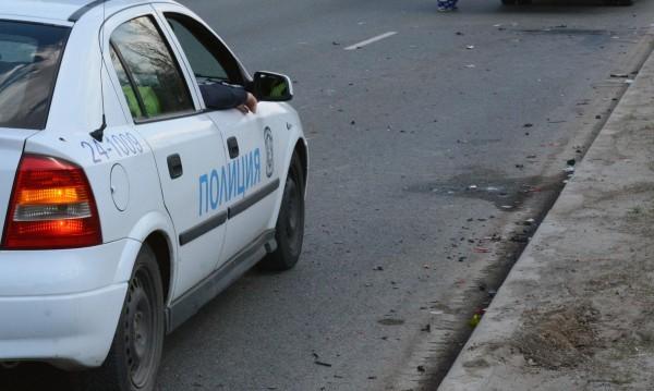 Екшън край Враца: Арест за четирима след гонка с полицията
