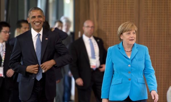 Меркел и Обама: Санкциите срещу Русия продължават!