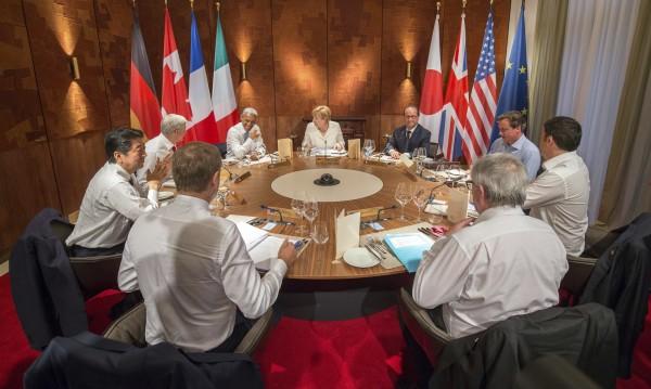 САЩ и Г-7 категорични: Не искаме пак Студена война