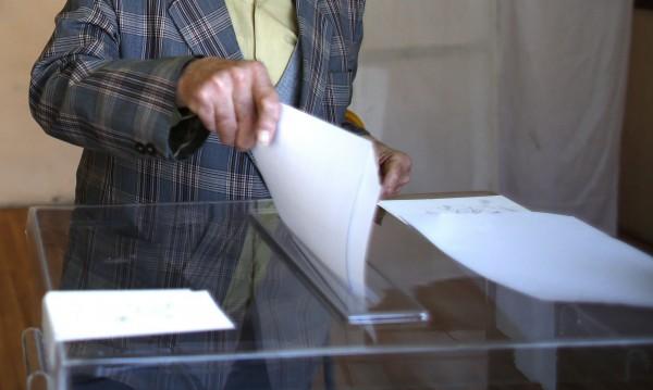 Около 1, 3 милиона мъртви души излизат на изборите
