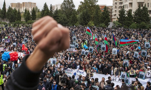 Каква цена ще плати Баку за Европейските игри?