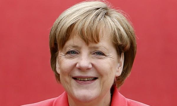 Меркел: Между Москва и Запада има нерешими проблеми!