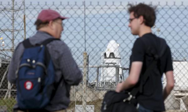 Провали се изпитанието на гигантския парашут на НАСА