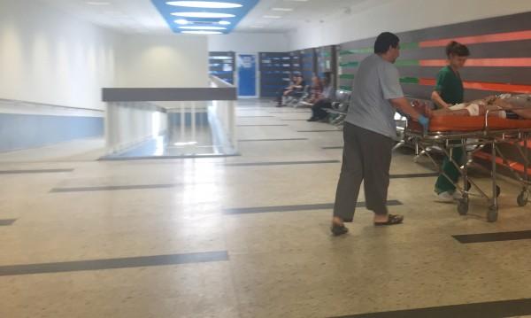Преместиха в чужбина ранените американци край Анево
