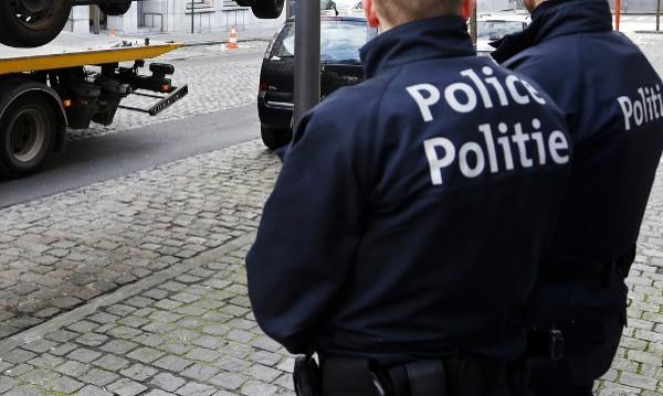 Фалшив сигнал за бомба в сградата на Европейския съвет в Брюксел