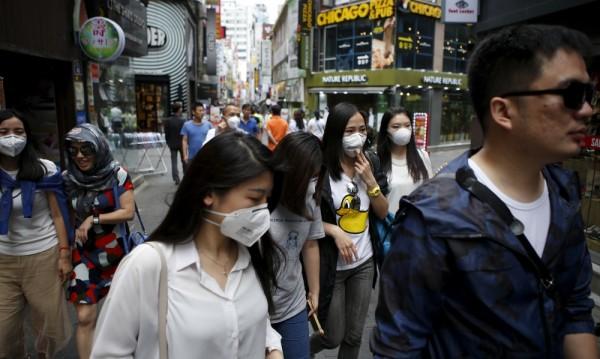 Десети човек почина от епидемията от вируса на БИРС в Южна Корея