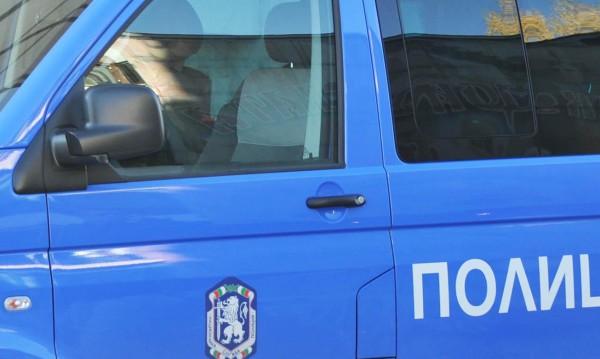 28 роми в бургаския арест за кражби
