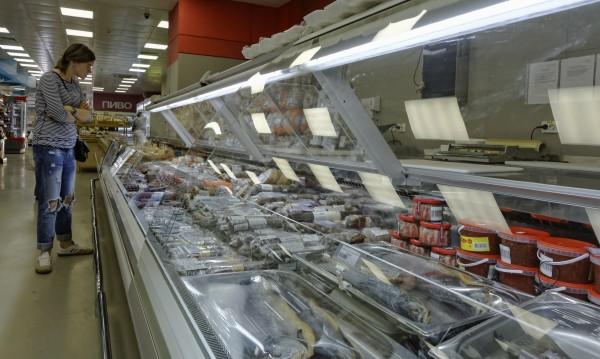 Цената на санкциите: 22 млн. бедни руснаци