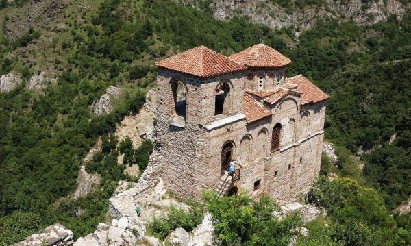 Асеновата църква е държавна, не на Бачковския манастир