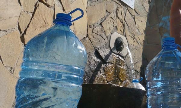 Къде няма да има вода на 16 юни